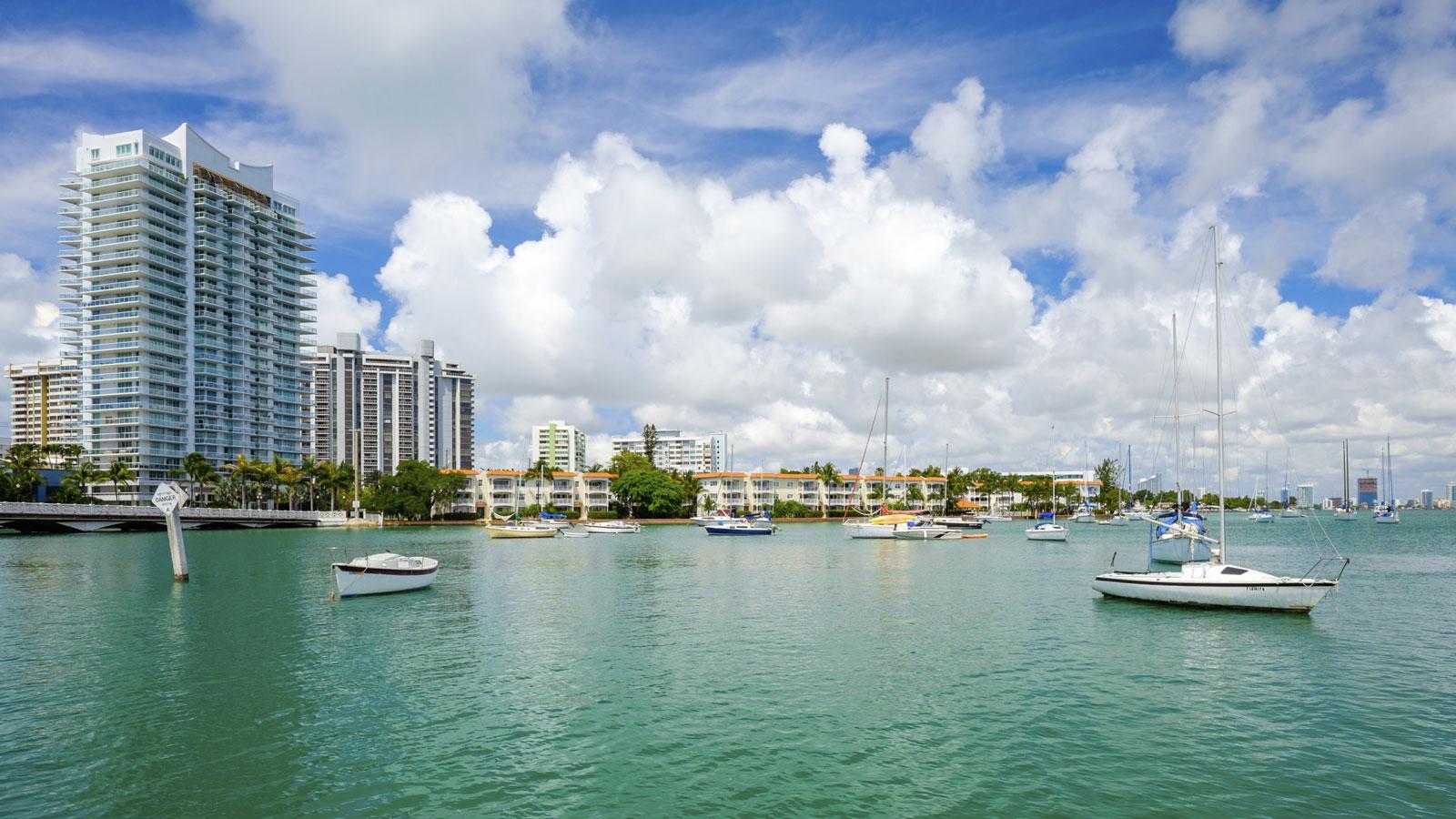 Miami Residential Homes
