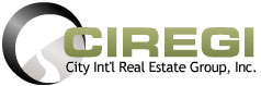City Int'l Real Estate Group, Inc